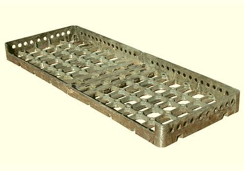 Forging Trays