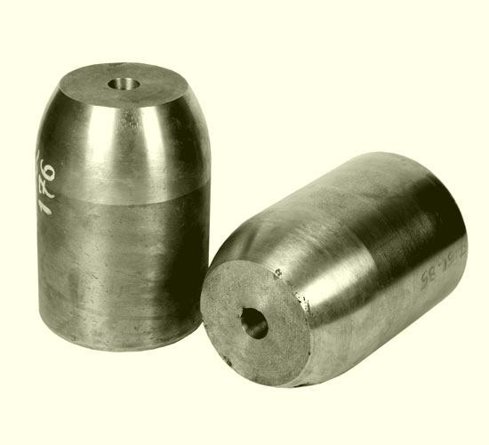 Reeler Plugs